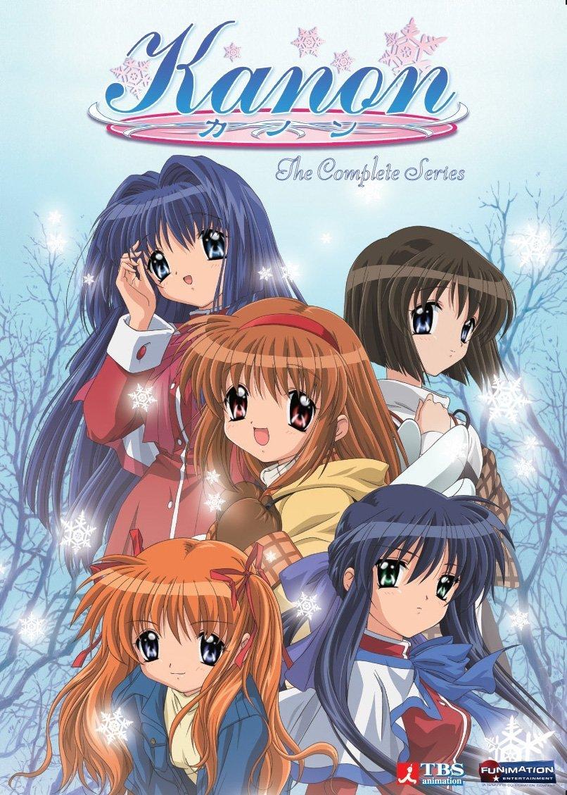 Kanon 2006 cover