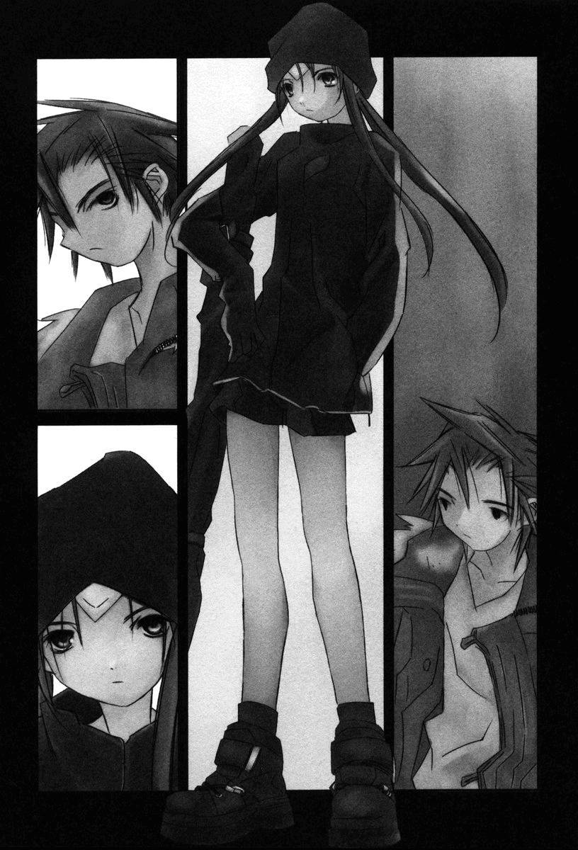 Kanon Another Story WonderThree Yuuichi Mai