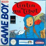 Tintin au Tibet [GB]