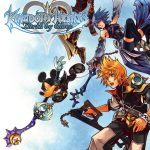 Kingdom Hearts Birth by Sleep [PSP]