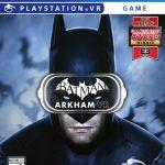 Batman Arkham VR [PS VR]