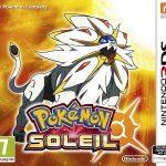 Pokémon Soleil [3DS]
