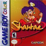 Shantae [GBC]