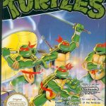 Teenage Mutant Hero Turtles [NES]