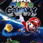 Super Mario Galaxy [Wii]