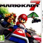 Mario Kart 7 [3DS]