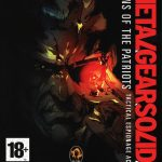 Metal Gear Solid 4 Guns of the Patriots [PS3]