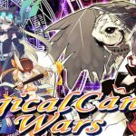 Mahou Taisen - Magical Cannon Wars - Magical Cannon Girls [Android]