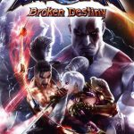 Soulcalibur Broken Destiny [PSP]