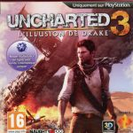Uncharted 3 L'Illusion de Drake [PS3]
