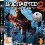 Uncharted 2 Among Thieves [PS3]