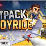 Jetpack Joyride [Android]