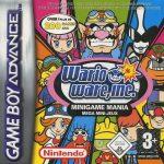 Wario Ware Inc. Méga Mini-Jeux [GBA]