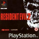 Resident Evil 2 [PS1]