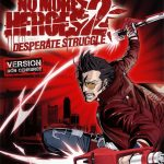 No More Heroes 2 Desperate Struggle [Wii]