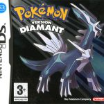 Pokémon Version Diamant [NDS]