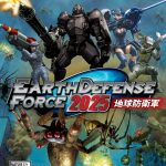 Earth Defense Force 2025 [XBOX 360]
