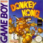 Donkey Kong [GB]