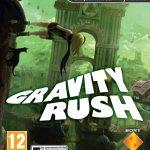 Gravity Rush [Vita]