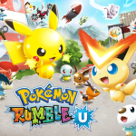 Pokémon Rumble U [Wii U]