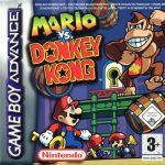 Mario vs. Donkey Kong [GBA]