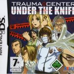Trauma Center Under the Knife [NDS]