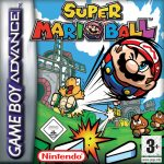 Super Mario Ball [GBA]