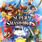 Super Smash Bros. for Wii U [Wii U]