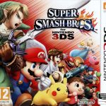 Super Smash Bros. for Nintendo 3DS [3DS]