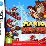 Mario vs. Donkey Kong Pagaille à Mini-Land ! [NDS]