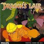 Dragon's Lair [CD-i]