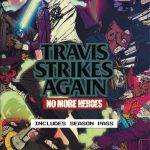 Travis Strikes Again No More Heroes [Switch]