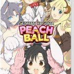 Senran Kagura Peach Ball [Switch]
